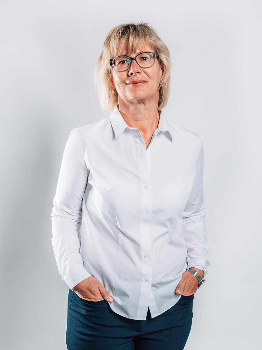 Fr. Sonja Brunner