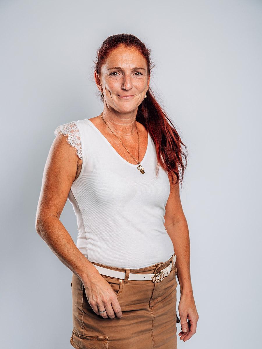 Verwaltung Nicole Eiler